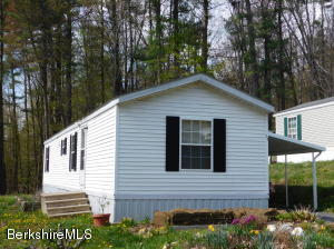 34 Pine Lodge, Williamstown, MA 01267