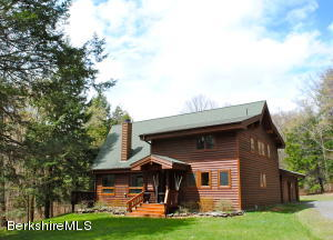 147 East, Mt Washington, MA 01258