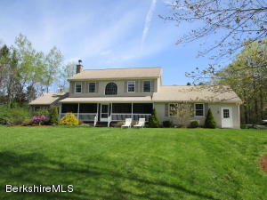 14 OLD OREBED RD, LANESBORO, MA 01237  Photo