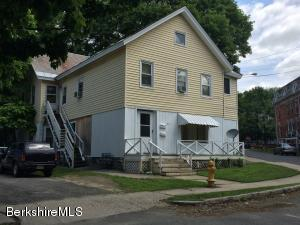 89 Chestnut St, North Adams, MA 01247