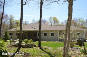 122 SKYLINE RIDGE, Becket, MA 01223