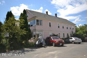 10 Faulkner, Pittsfield, MA 01201