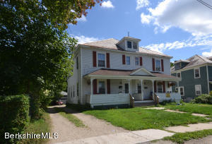 18 Glenwood, Pittsfield, MA 01201