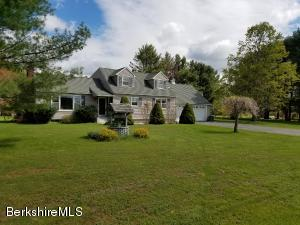 24 Potter Mountain, Lanesboro, MA 01237