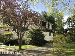 37 Cottage St, Great Barrington, MA 01230