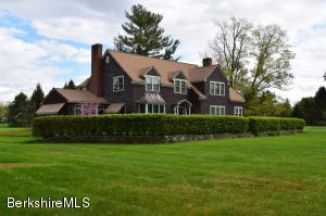130 Root Ln, Sheffield, MA 01257