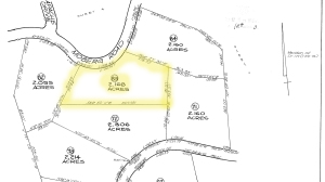 Lot 83 Moberg, Becket, MA 01223