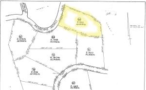Lot 84 Moberg, Becket, MA 01223