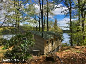 0 & 308 Old Pond, Becket, MA 01223