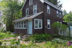 205 Housatonic St, Lenox, MA 01240