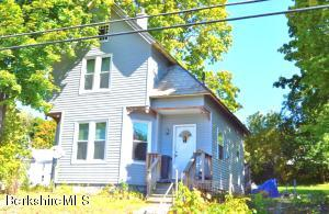 94 Prospect, North Adams, MA 01247