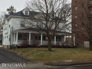 20 East Housatonic St, Pittsfield, MA 01201