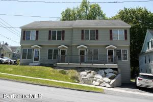 60 Elizabeth, Pittsfield, MA 01201