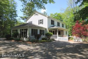 55 Main St, Stockbridge, MA 01262
