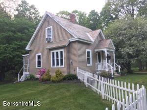 1301 Cold Spring Rd, Williamstown, MA 01267