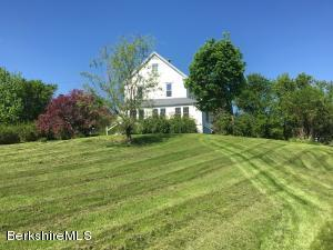 165 Luce Rd, Williamstown, MA 01267