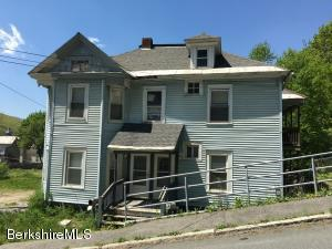 45 North Holden St, North Adams, MA 01247