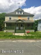 88 Bay State Rd, Pittsfield, MA 01201