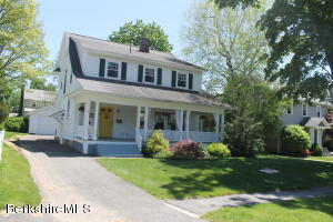 31 Lexington Pkwy, Pittsfield, MA 01201