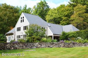 15 West, Alford, MA 01230