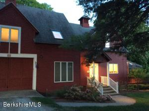 496 WILLIAM ST, PITTSFIELD, MA 01201  Photo