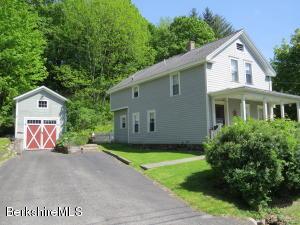 190 Prospect, North Adams, MA 01247