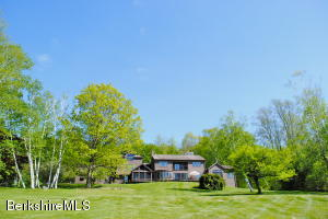 6 Deer Hill Rd, West Stockbridge, MA 01266