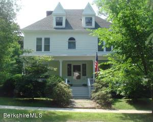 91 Marion, North Adams, MA 01247