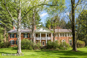 50 Undermountain Rd, Sheffield, MA 01257