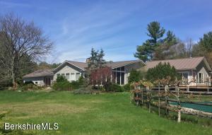 1762 Hartsville New Marlborough, New Marlborough, MA 01230