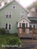 30 Whitman, North Adams, MA 01247