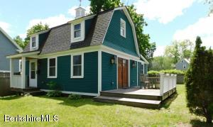 156 Meacham, Williamstown, MA 01267