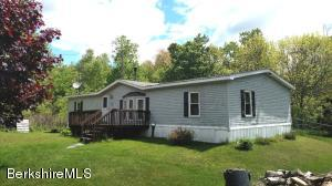 89 Griffin Hill, Savoy, MA 01256