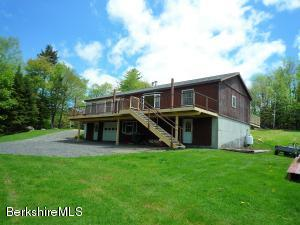 713 Potter Hill, Readsboro, VT 05350