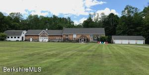 1350 Berkshire School Rd, Sheffield, MA 01257