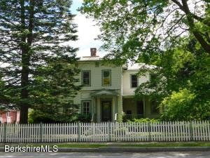 140 Cole Ave, Williamstown, MA 01267