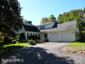 883 Hancock Road Rd, Williamstown, MA 01267