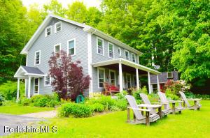 803 West St, Stephentown, NY 12168