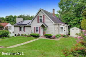 53 Wells, North Adams, MA 01247