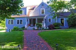 199 Hickey Hill, Sheffield, MA 01257