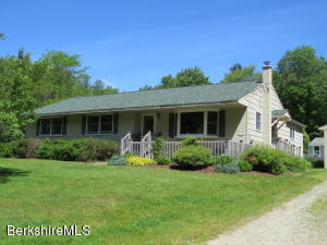 114 Mountain View, Stamford, VT 05352