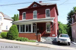 132 Quincy, North Adams, MA 01247