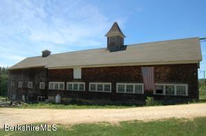 781 Hartsville-New Marlborough, New Marlborough, MA 01259