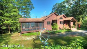 75 Laurel Hill Rd, Monterey, MA 01245