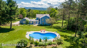 91 Deer Hill Rd, Richmond, MA 01254