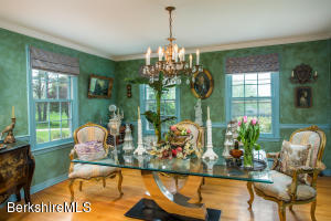 91 DEER HILL RD, RICHMOND, MA 01254  Photo