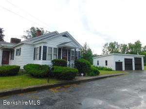 606 Mohawk, North Adams, MA 01247