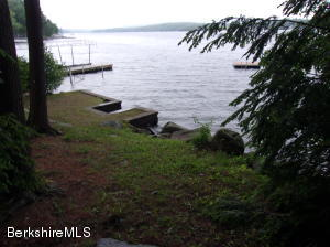 Lot #3 Vine, Otis, MA 01253