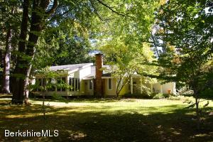 20 Prospect Hill, Stockbridge, MA 01262