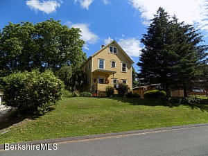 64 Exeter, Pittsfield, MA 01201